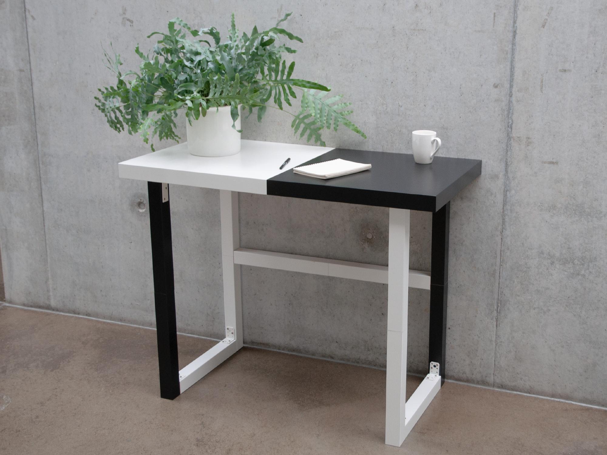 LILLACK- der günstigste Schreibtisch der Welt (Hacking IKEA)