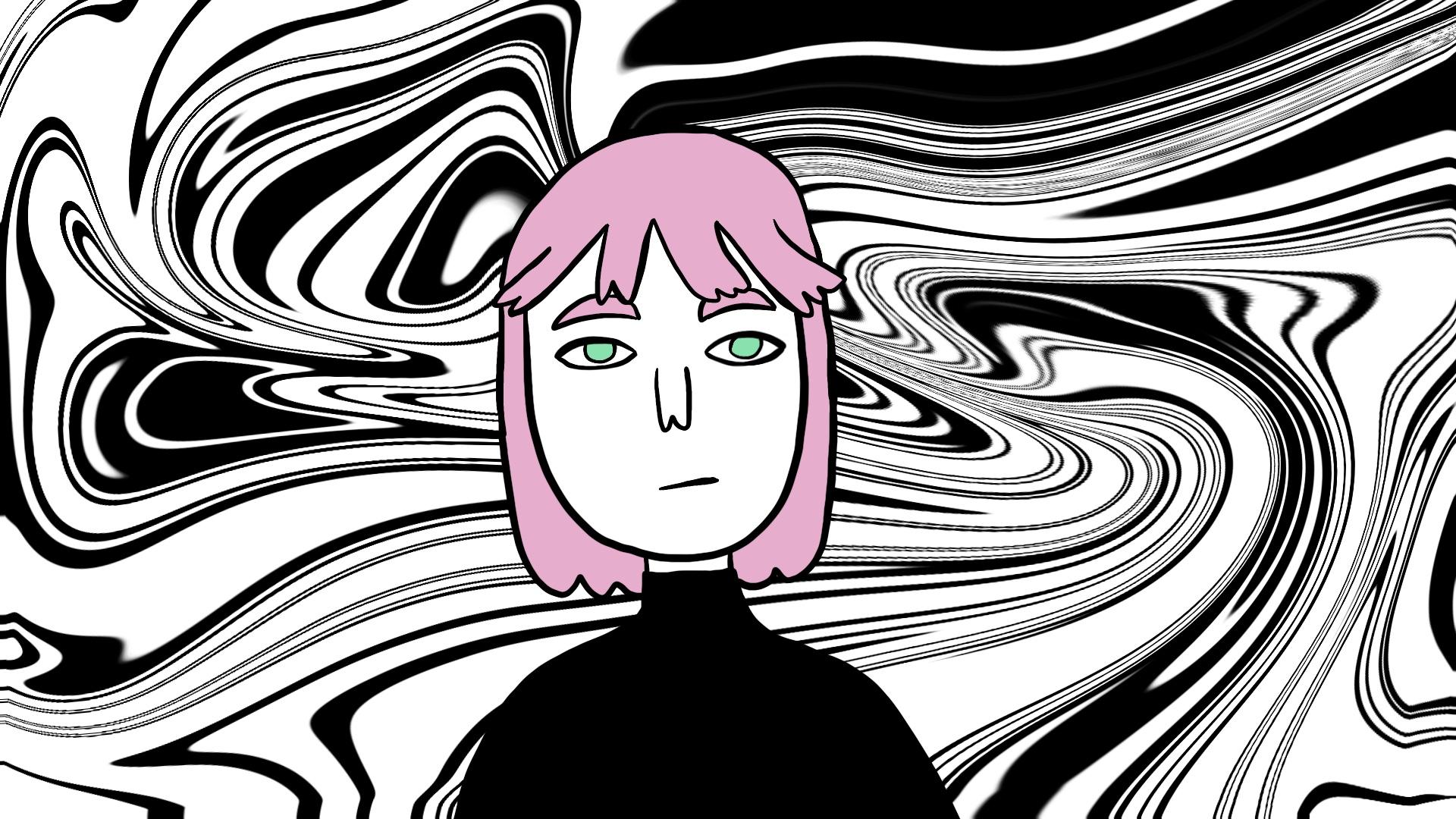 Dreamy Girl / OM 4D