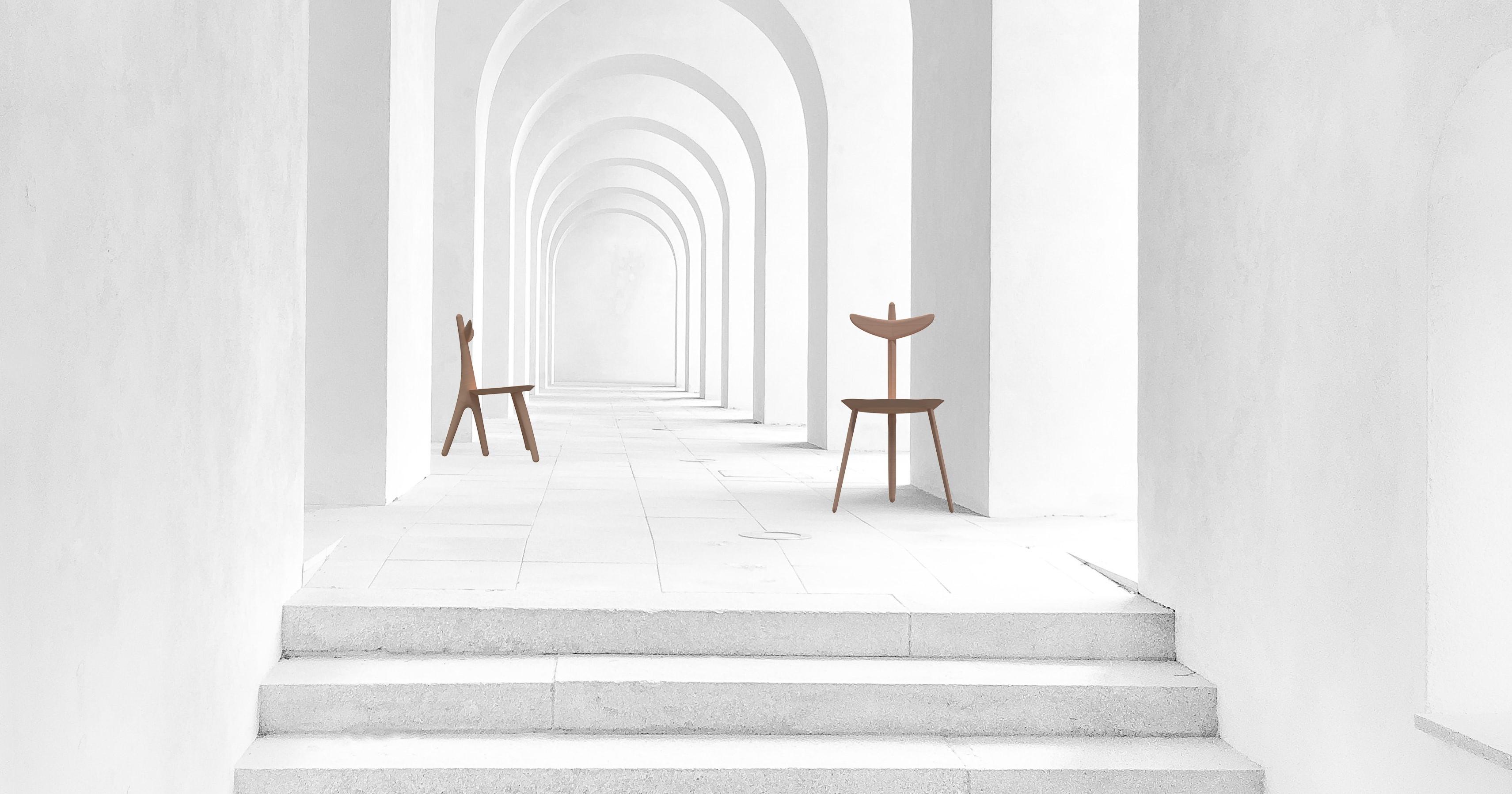 The Arcus Chair