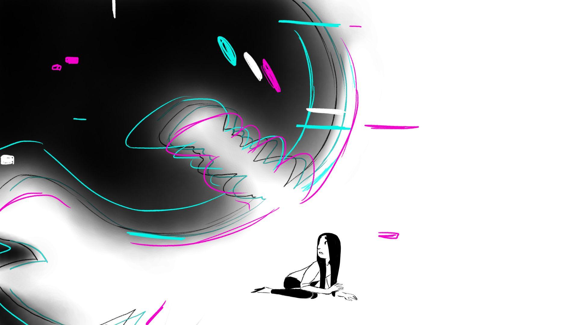 Anon - Ein Kurzfilm Zum Thema Cybermobbing