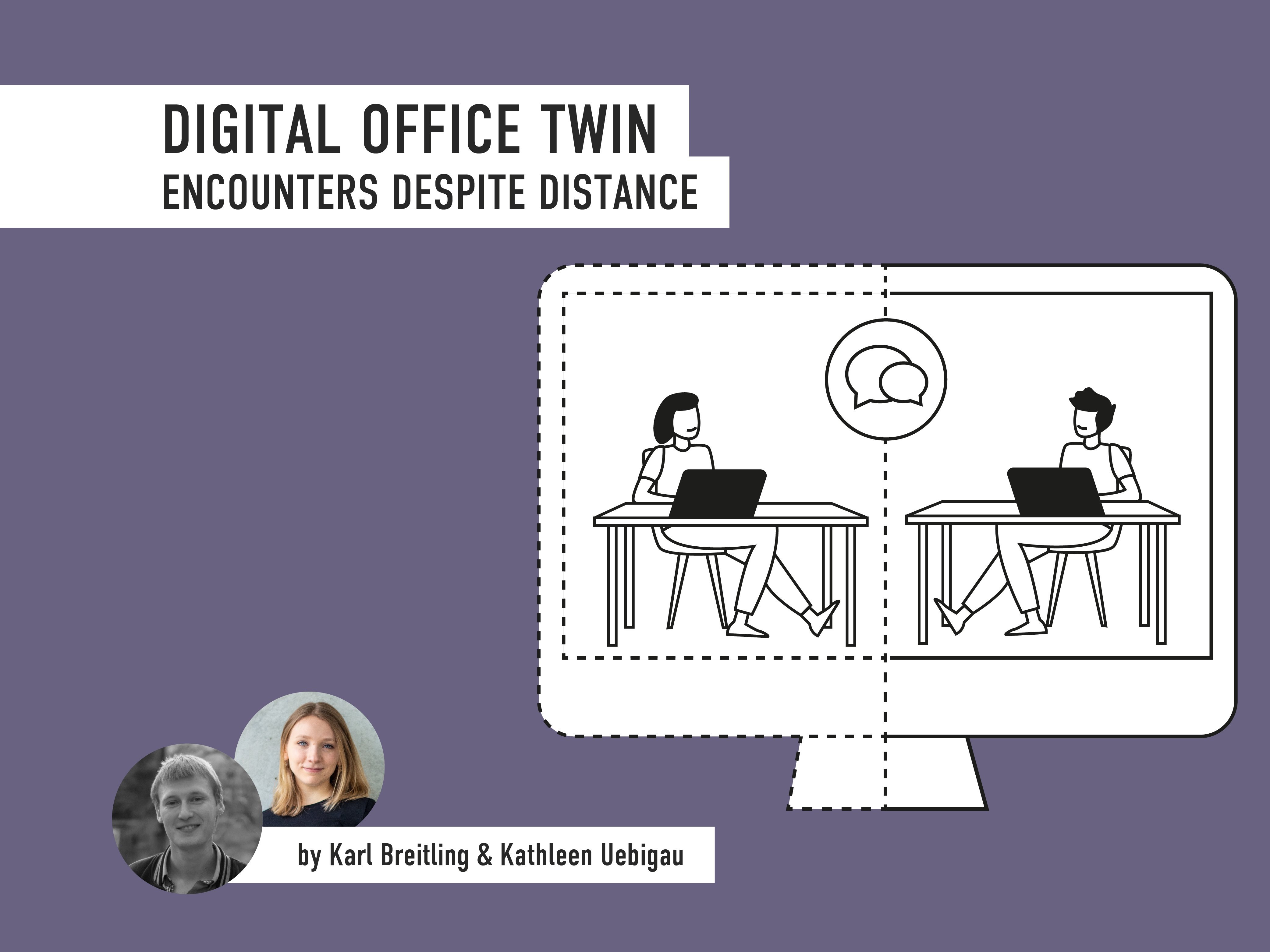 Pollux - The Digital Office Twin