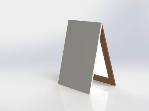 Desktop Easel